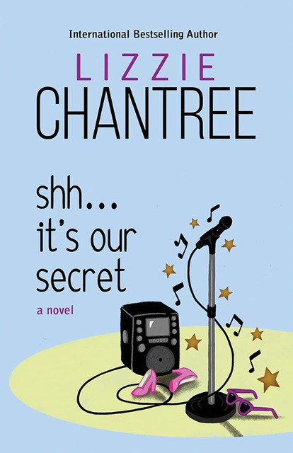 Shh...Its our secret by Lizzie Chantree
