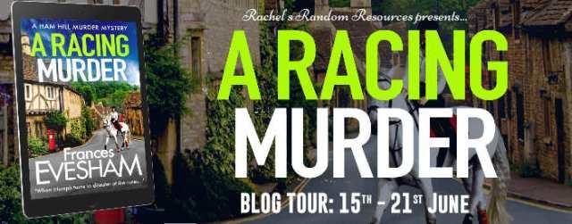 A Racing Murder
