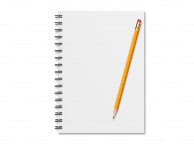 notebook-with-pencil