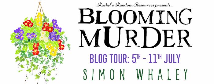 Blooming Murder