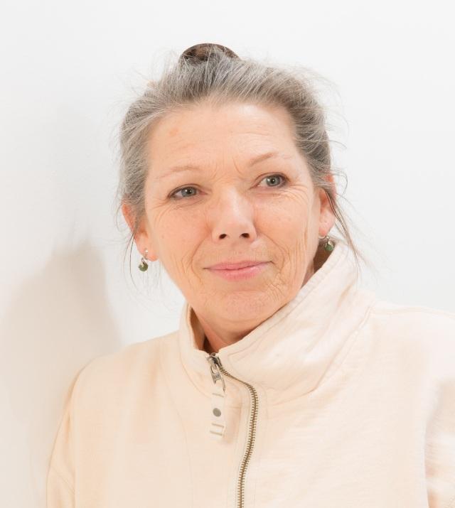 Arabella Sheen - Author