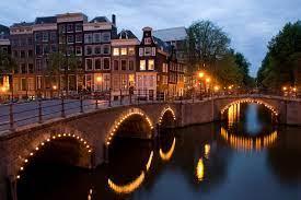 Blog - Driinks - Julie - Amsterdam