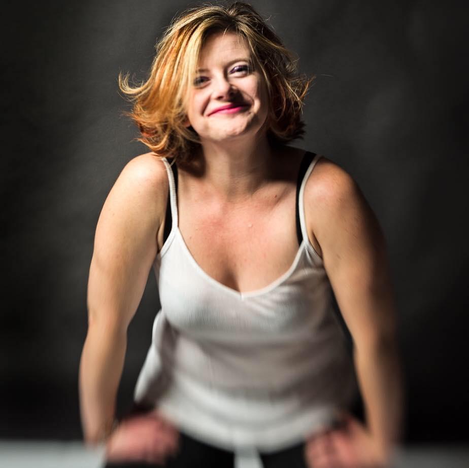 Lauren Emily Whalen author shot by Greg Inda