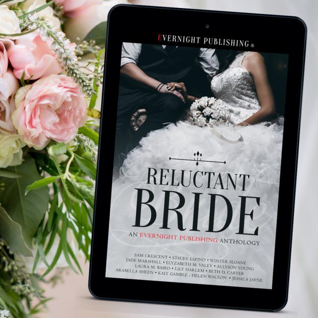 Reluctant Bride - Instagram