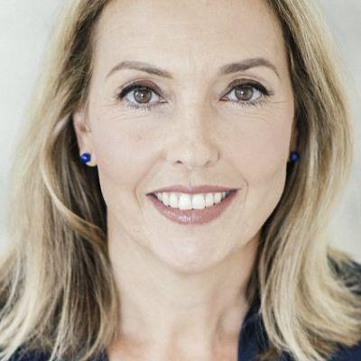 Emma Harcourt Author Pic