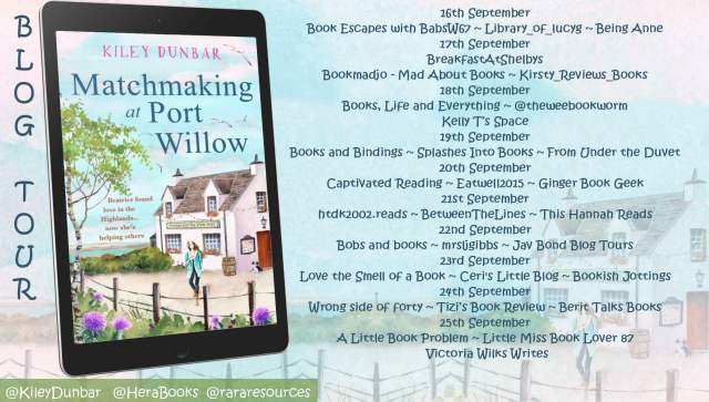 Matchmaking at Port Willow Full Tour Banner (1)