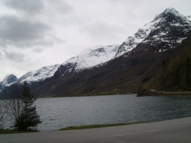 Picture of Norway Lake