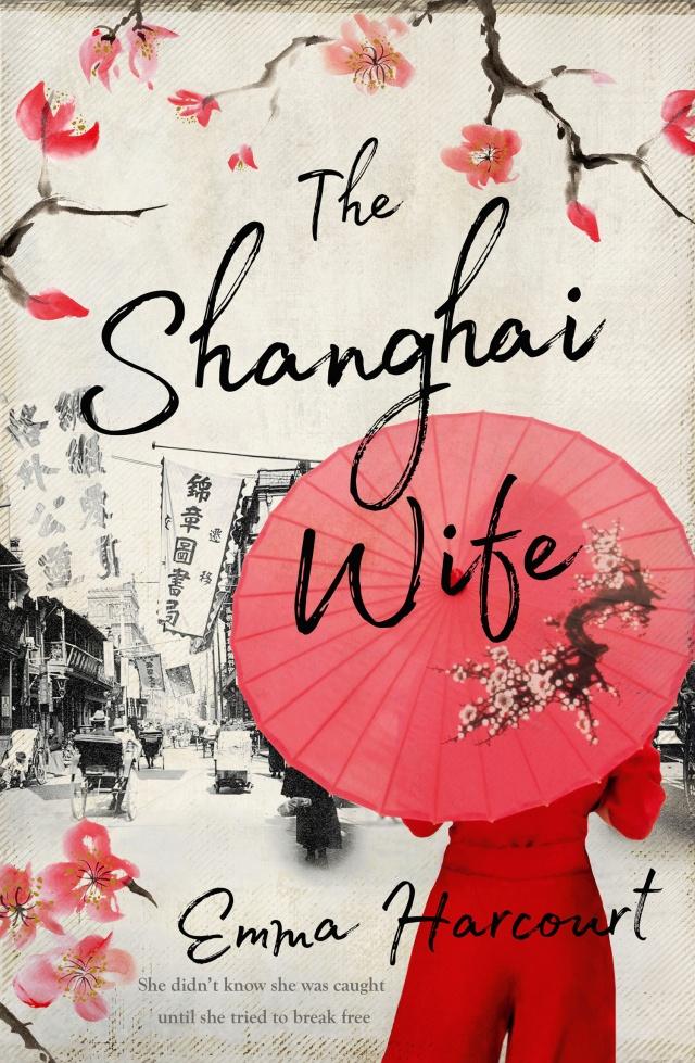 shanghaiwife