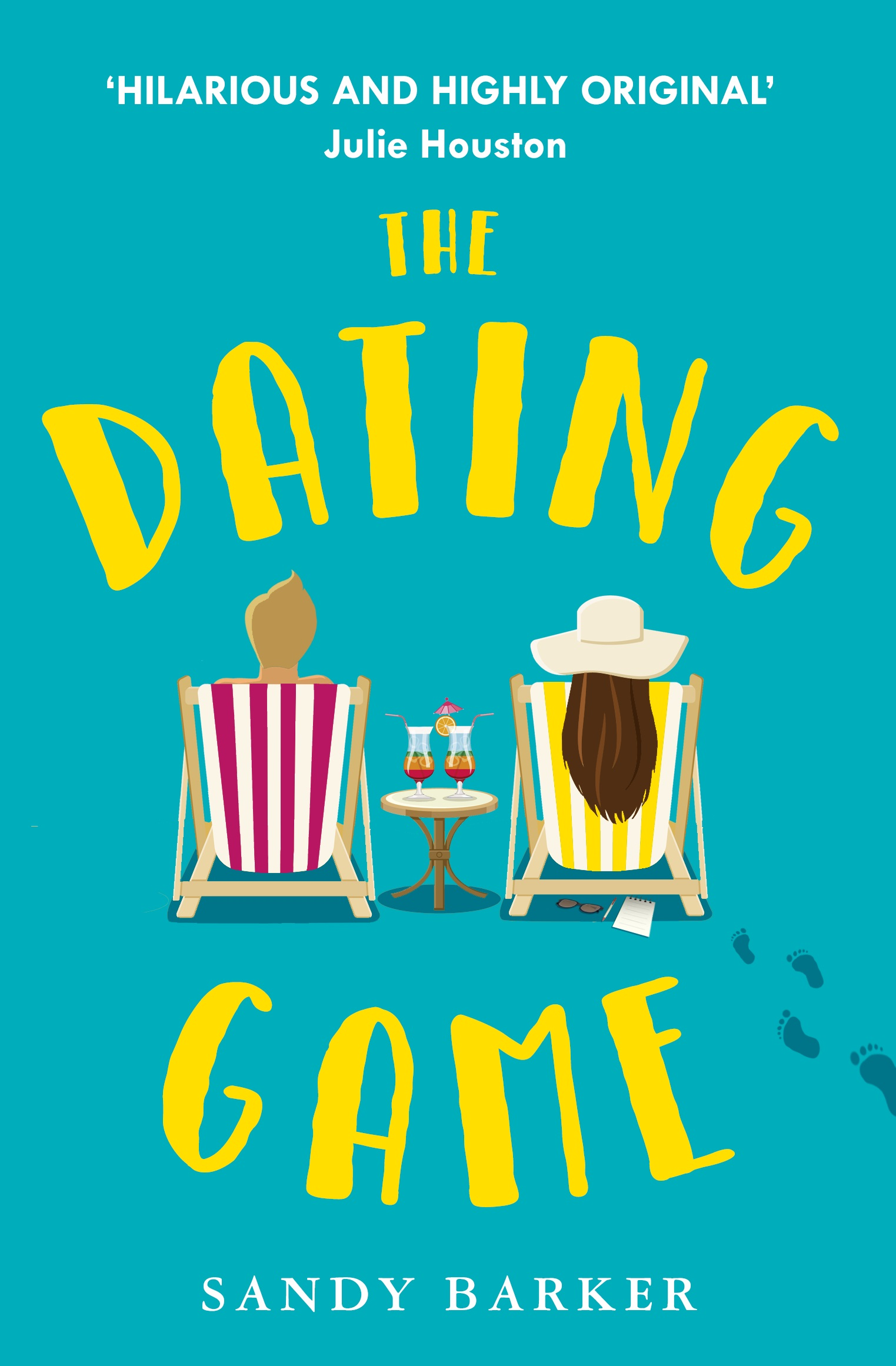 The Dating Game Cover - Sandy Barker.jpeg