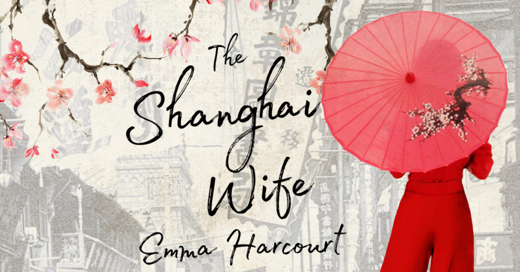 The Shanghai Wife Graphic 2