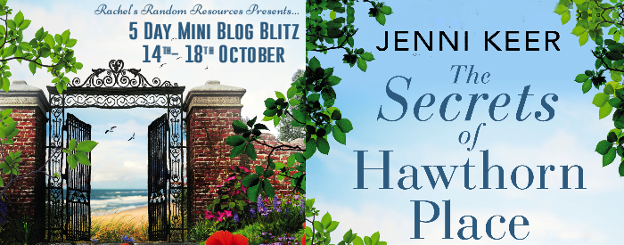 The Secrets of Hawthorn Place